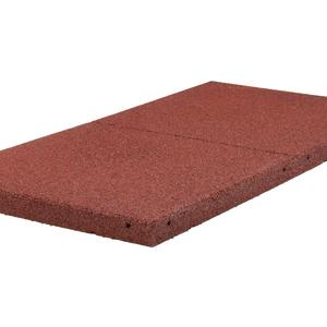 Regupol® Elastikplatte für Pferdeställe