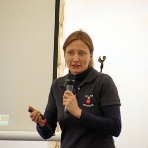 Vortrag Charlotte von Zadow
