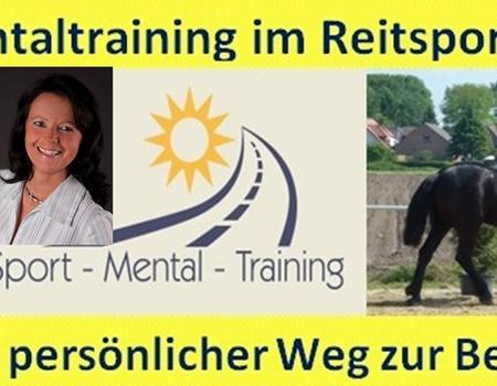 Mentraltraining - Vortrag und Einzelcoaching