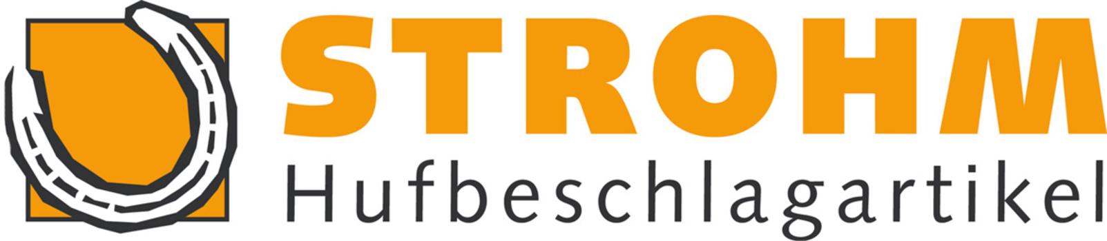 Andreas Strohm Hufbeschlagartikel e.K. Logo