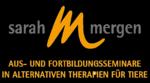 Sahra Mergen Aus-und Fortbildungsseminare in algernativen Therapien für Tiere