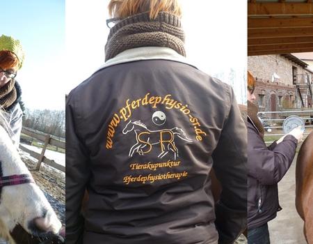 Grundlagen der TCM & Akupressur am Pferd