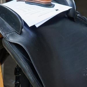 Sattelanpassung, Testsattel & Beratung für den Branderup Stübben Sattel