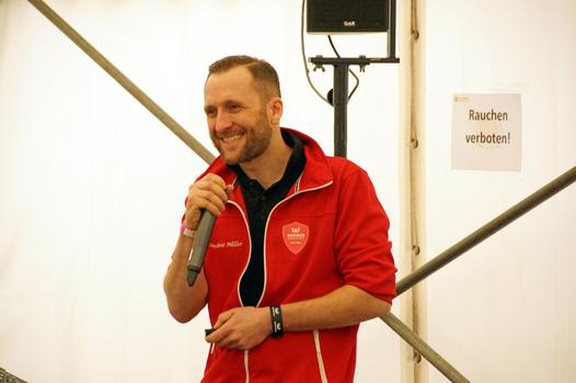 Vortrag Andreas Müller