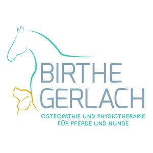 Osteopathie und Physiotherapie für Pferde und Hunde