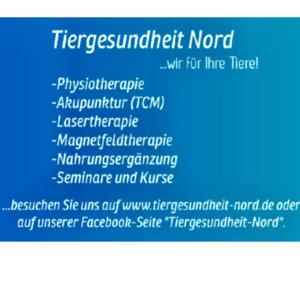 Tiergesundheit Nord/Horse-Fit