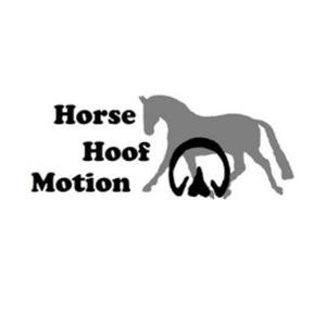 Horse Hoof Motion