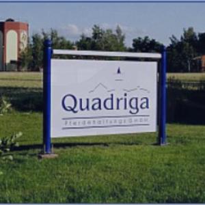 Quadriga Dressurpferde GmbH & Co.KG