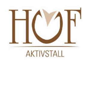 Reitanlage Triftern HUF-Aktivstall