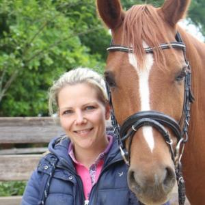 Pferdetherapie Nadine Nowara