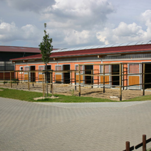 Reitstall Fam. Bensdorf
