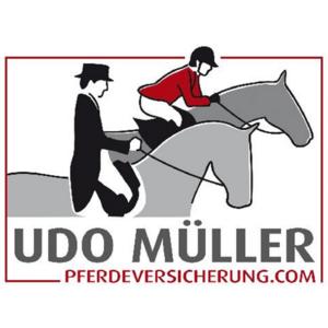 Udo Müller Versicherungs-Service für Pferd und Reiter