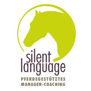 silent language - pferdegestütztes Persönlichkeitstraining