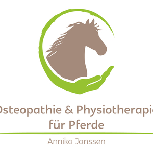Pferde- & Hundeosteopathie Annika Janssen
