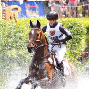 Pferdewirtschaftsmeisterin Anna Siemer