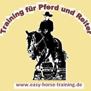 Trainer C Westernreiten
