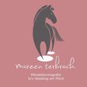Mareen Terbrack, Pferdethermografie und Dry Needling am Pferd