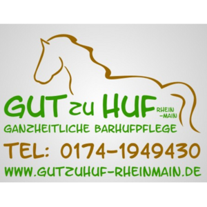 Gut zu Huf - Rhein-Main