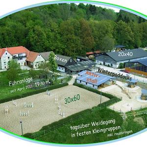 Reiterhof-Menke