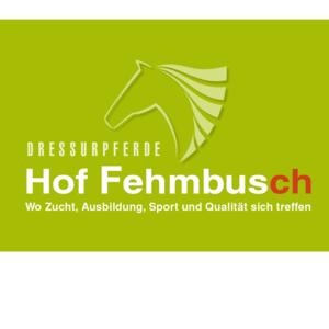 Hof Fehmbusch Andrea Engeler-Bading