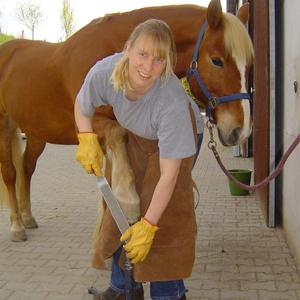 Hufpflege Barbara Maurer