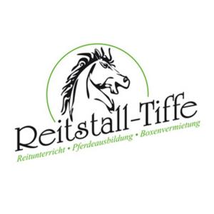 Reitstall-Tiffe