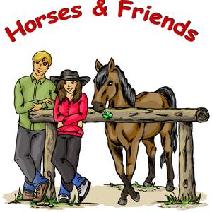 Horses & Friends - Ihr Team für Hufbearbeitung und Hufschuhberatung