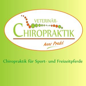Veterinär-Chiropraktik Anne Pradel