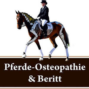 Pferdeosteopathie & Beritt