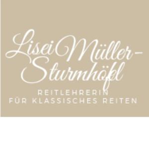 Lisei Müller-Sturmhöfel - mobile Reitlehrerin