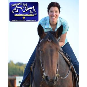 Denise Hovermann - Pferdeosteopathie & Training