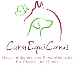 CuraEquiCanis - Naturheilkunde und Physiotherapie für Pferde und Hunde