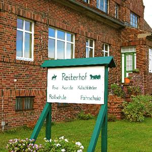 Reiterhof Neulingen