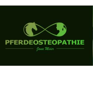Equibal Pferdeosteopathie- & Physiotherapie Jana Meier