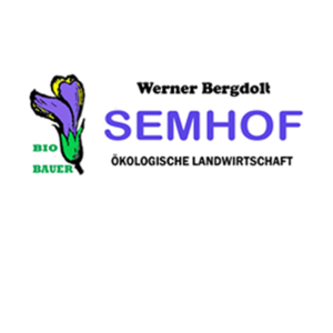 SEMHOF Werner Bergdolt