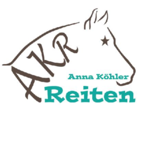 Anna Köhler - Reiten